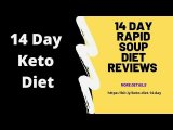 14-Day Rapid Soup Diet Review - Customer Real Review From A Personal Trainer