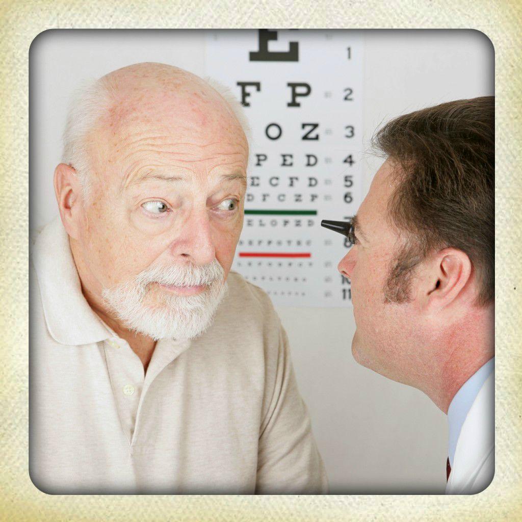 eye-sight home remedies