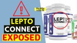 LeptoConnect Review [2020] - Don't Make Your Purchase Before Reading This