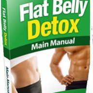 Flat Belly Detox | Josh Houghton's Weight Loss Secrets