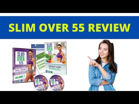 Slim Over 55 Review By Alice Pilani