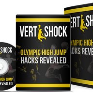 Why Do I Strongly Recommend Vert Shock Program?